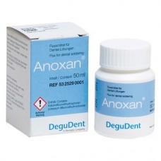 Anoxan, Folyósító szer, 50 ml, 1 Csomag