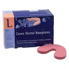 Cavex Basisplatten, 10 darab, UK