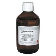 Finishing Liquid, Polírozószer, Üveg, 250 ml, 1 darab