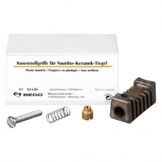 Nautilus® CC plus tartozék Packung 2 Kunststoffgriffe