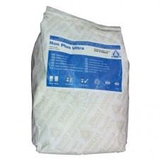 Non Plus Ultra (W), Alabástrom gipsz, Zacskó, fehér, ISO Típus 2, 5 kg ( 11 lbs ), 1 darab