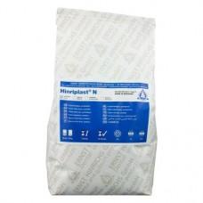 Hinriplast N, (Ivory), Szuperkemény gipsz IV, Zacskó, ISO Típus 4, elefántcsontszínu, 5 kg ( 11 lbs ), 1 darab