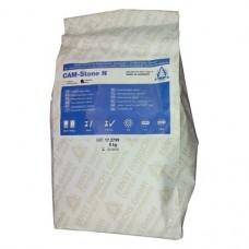 CAM-Stone N, Szuperkemény gipsz IV, Zacskó, ISO Típus 4, elefántcsontszínu, 5 kg ( 11 lbs ), 1 darab
