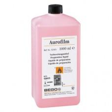 Aurofilm, Feszültségmentesítő oldat, Üveg, 1 l ( 33.8 fl.oz ), 1 darab