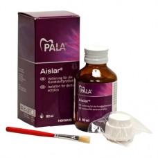 Aislar, Izoláló oldat, Fiola, formaldehidmentes, 80 ml, 1 darab