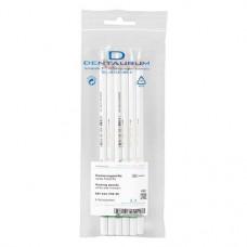 Jelölo ceruza, fehér, 6 darab