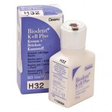 Biodent K+B Plus (Cervical) (32), Leplezőanyagok, Fiola, 20 g, 1 darab