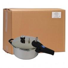 RSB Aqua, Polimerizációs edény, tartozékkal, 4,5 l, 1 darab