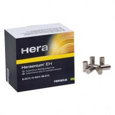 Heraenium (EH), Ötvözet fémlemezhez, csiszolható, polírozható, Kobalt-Króm-ötvözetek, 1 kg, 1 darab