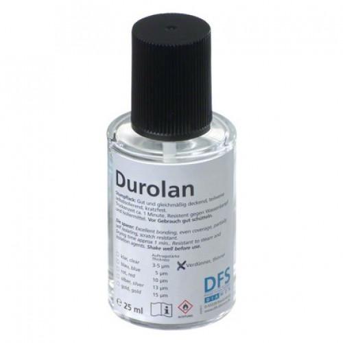 Durolan, Csonklakk hígító, Fiola, 25 ml, 1 darab