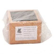Absauganlagen Filter, 1 darab, Adsorptionsfilter (Kunststoff)