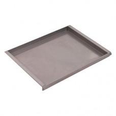 Absauganlagen tartozék, 1 darab, Edelstahl-Abfallschublade 30 mm