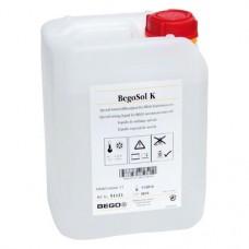 BegoSol® K - Kanister 5 Liter für den Sommer
