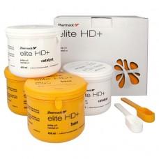 Elite HD+ Putty Soft Normál Szett