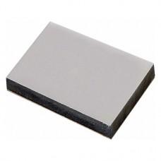 Anti-Rutsch Folienblock, 100-as csomag, Blatt 7 x 8 cm