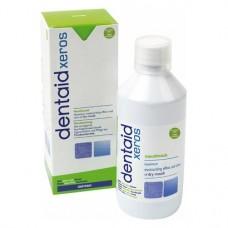 dentaid® xeros Mundspülung Flasche 500 ml