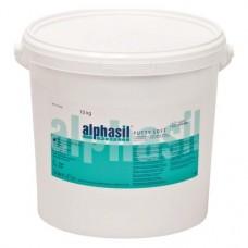 Alphasil Perfect (Putty), Lenyomatanyag (C-Szilikon), Vödör, nagyon magas konzisztencia, gyúrható, C-szilikon, 10 kg, 1 darab