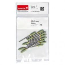 Alphaflex Packung 12 Polierer grün ISO 050, HP