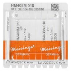 Chirurgie Fräser HM 408M Packung 2 darab, ISO 016, HP