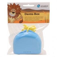 Dento Box®, 1 darab, blau, Größe I