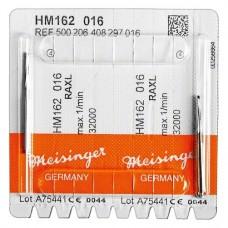 Chirurgie Fräser HM 162 Packung 2 darab, ISO 016, RAXL