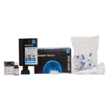 Identium® Medium Intro duplakartus, 10 dynamic keverő, 10 ml adhesive, 1 fecskendő, 380 ml