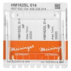 Chirurgie Fräser HM 162SL Packung 2 darab, ISO 014, HP