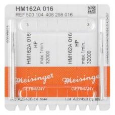 Chirurgie Fräser HM 162A Packung 2 darab, ISO 016, HP