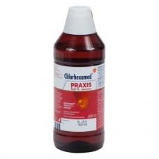 Chlorhexamed® alkoholfrei 0,2% Praxispack 600 ml