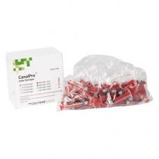 CanalPro Packung 50 darab, 5 ml piros