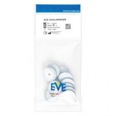 EVE Coolgrinde, csiszoló-korong, durva, 22 x 3 mm, 10 darab