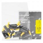 GC Essentia™ 15 x 0,16 ml Unitip LD, 15 x 0,16 m