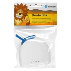 Dento Box®, 1 darab, fehér, Größe I