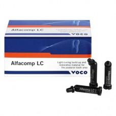 Alfacomp LC Cap szürke 16 x 0,25 g