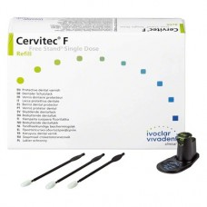 Cervitec® F Refill Packung 20 x 0,26 g Dose, 50 VivaBrush G