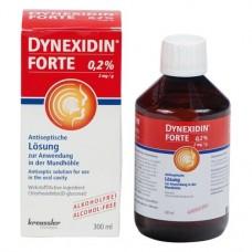 DYNEXIDIN® FORTE 0,2 % Flasche 300 ml