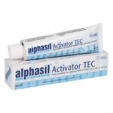 Alphasil Perfect Activator TEC, Tubus, Paszta, 60 ml, 1 darab