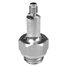 Adapter für Spitzen, 1 darab, M3 x 0,35 mm, Außengewinde