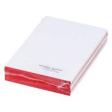 Anmischblöcke Packung 5 darab, groß, 15 x 24 cm