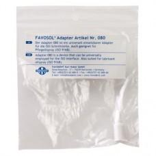FAVOSOL® Adapter, 1 darab, für Hand- und Winkel, 1 darab,e