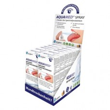 AQUAMED® Display szett, 12 x 30 ml