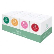Enamelast® Packung 200 x 0,4 ml sortiert