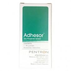 Adhesor™ - Packung 80 g Pulver shade 2, gelb