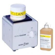 MicroClean - darab tisztító berendezések, beleértve a tartozékokat