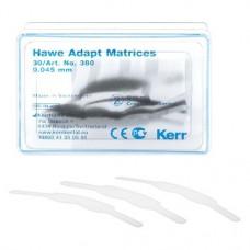 Adapt™ Matrizen Nachfüllpackung 30 darab, Stärke 0,045 mm, Form 380