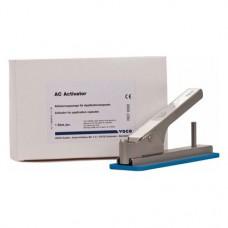 AC Activator, Kapszula-aktivátor, Fém, 1 darab