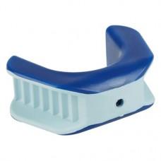 LogiBloc (L), Szájzugterpeszto, kék, Műanyag, L (nagy), 1 darab
