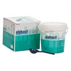 Alphasil Perfect (Putty), Lenyomatanyag (C-Szilikon), Doboz, nagyon magas konzisztencia, gyúrható, C-szilikon, 900 ml, 1 darab