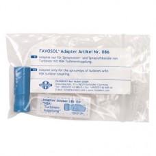 FAVOSOL® Adapter, 1 darab, für NSK Turbinen-Kupplung