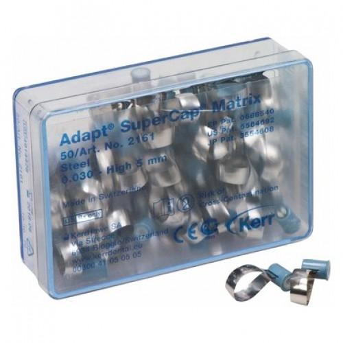 ADAPT Supercap 2161, Matrica, Nemesacél, 30 µm (0,03 mm), 50 darab